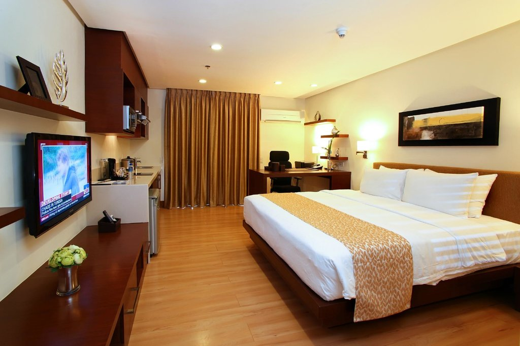 巴赫克伊斯班納公寓酒店