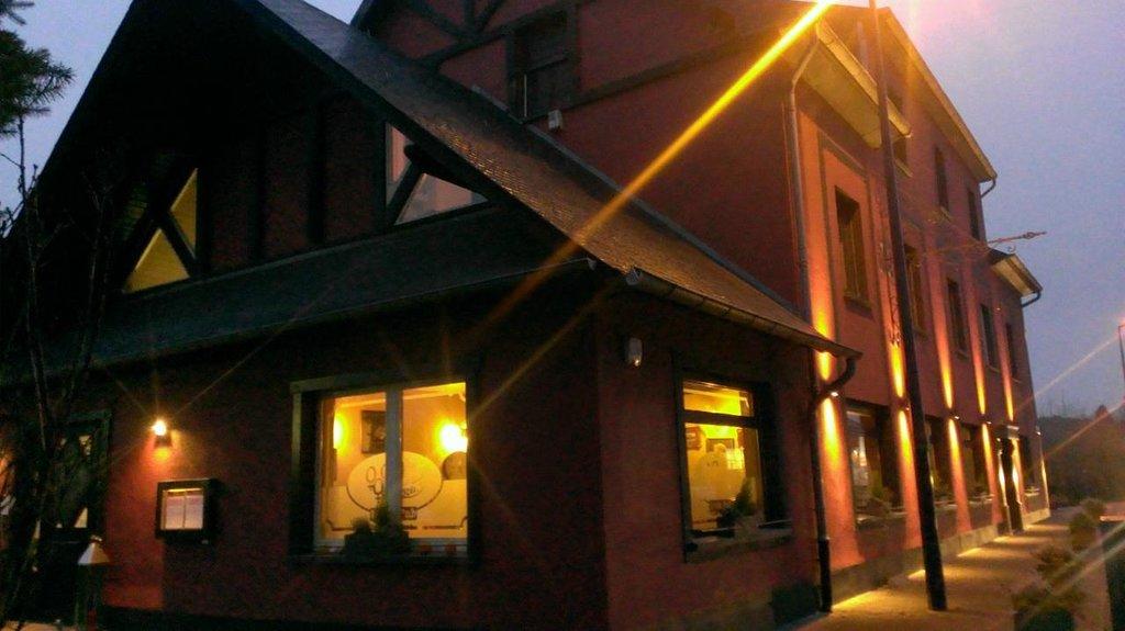 Hotel Restaurant Lamy