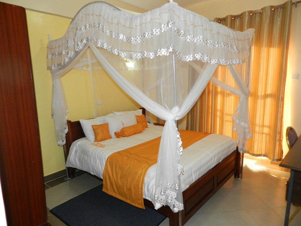 Sunshine Hotel Limited
