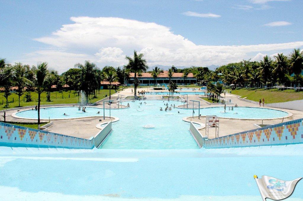Splash Park Hotel Club