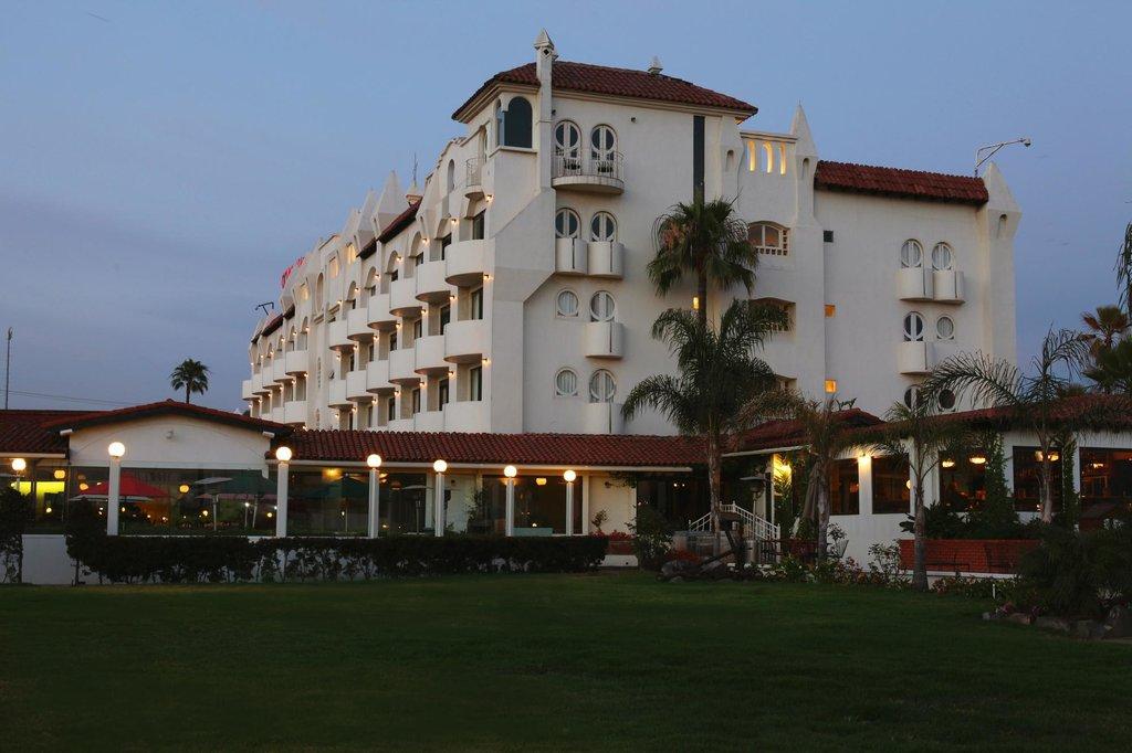 皇冠水療飯店