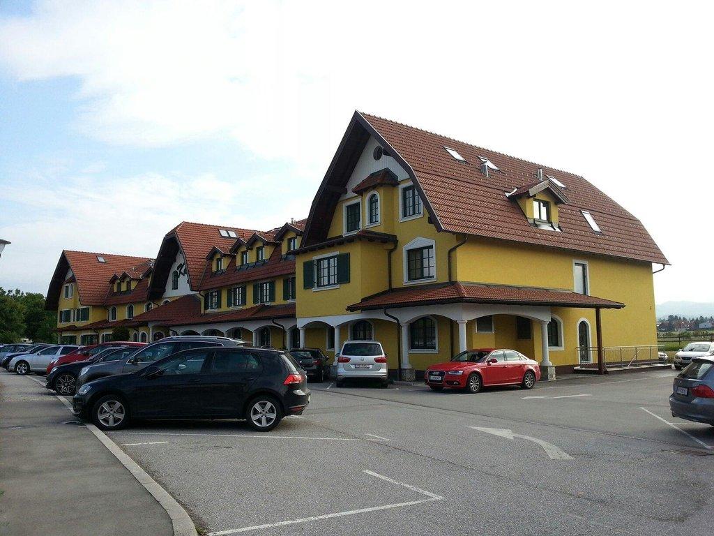 Hotel Karl-Wirt