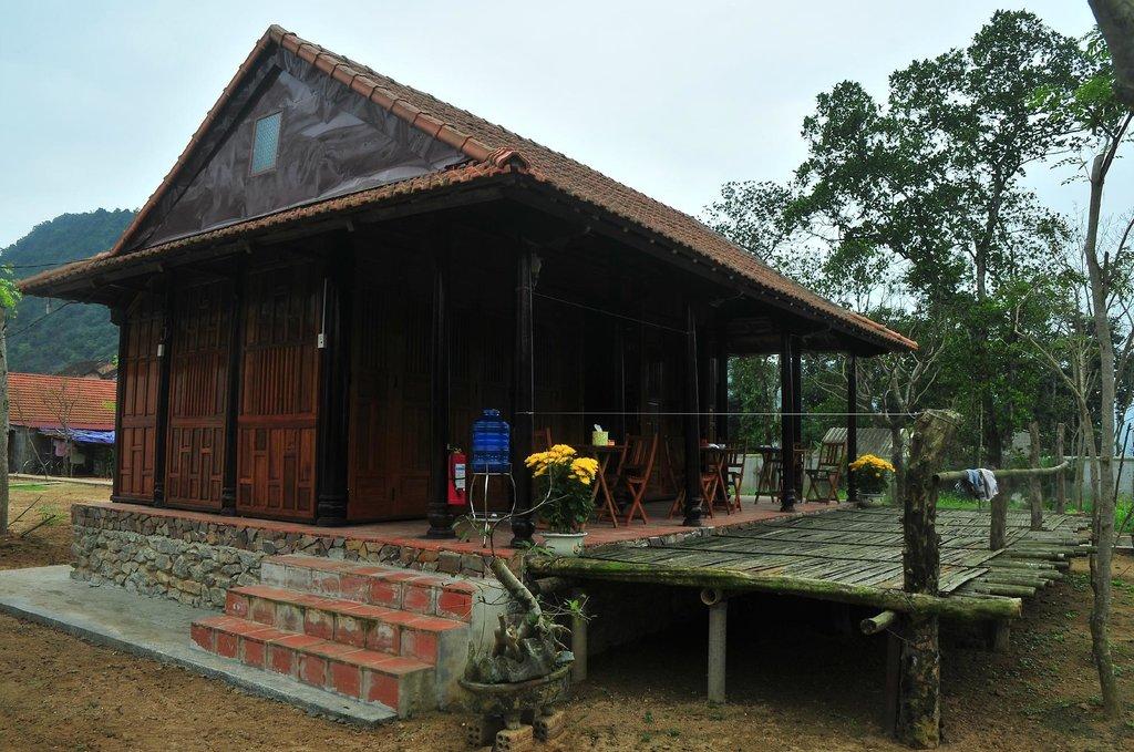 Ho Khanh's Homestay