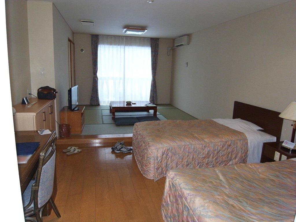Sawauchi Gingakogen Hotel