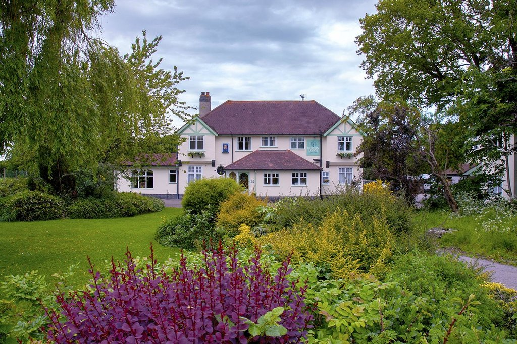 Burton Lodge Guest House