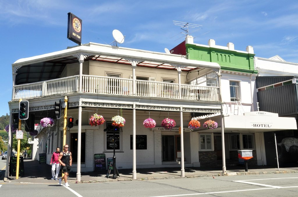 The Royal Hotel Nelson
