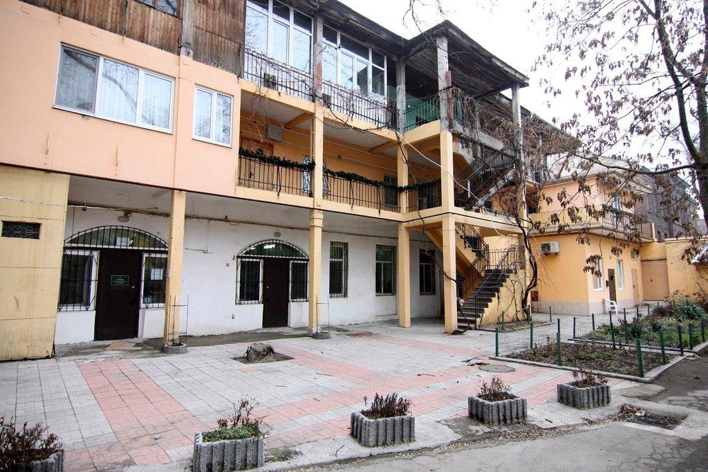 Apart-Hotel on Preobrajenskaya 24