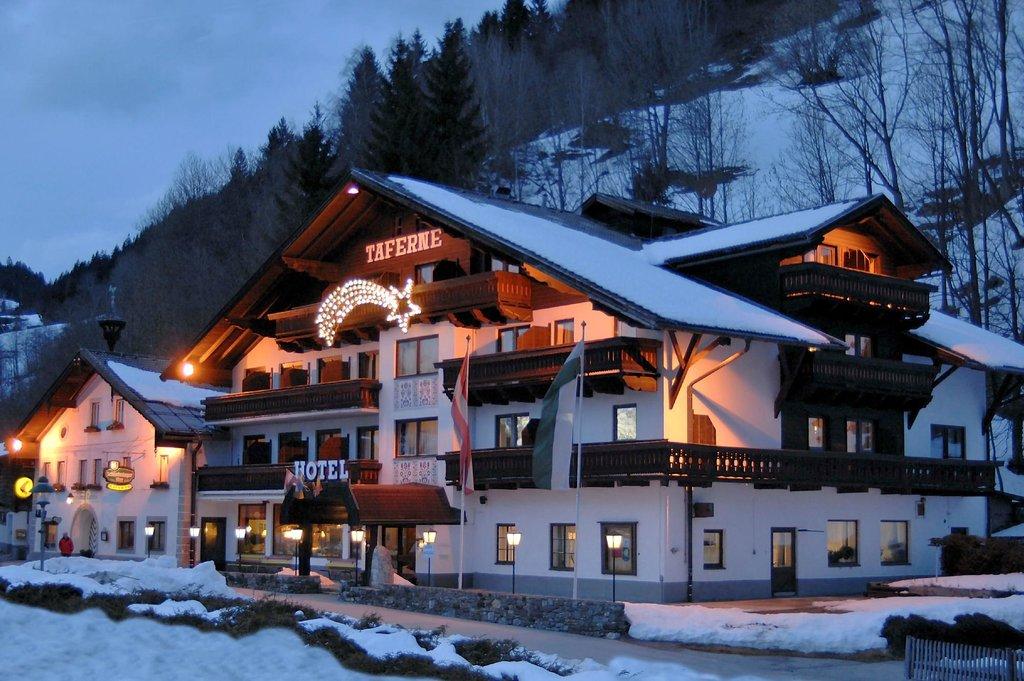 Hotel Gasthof Taferne
