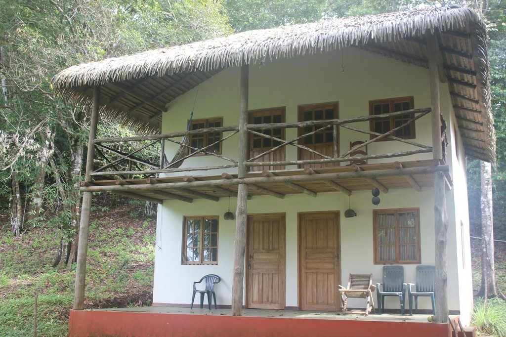 Coco Mango Lodge