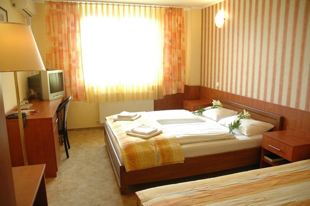 アトランティック ホテル ブダペスト