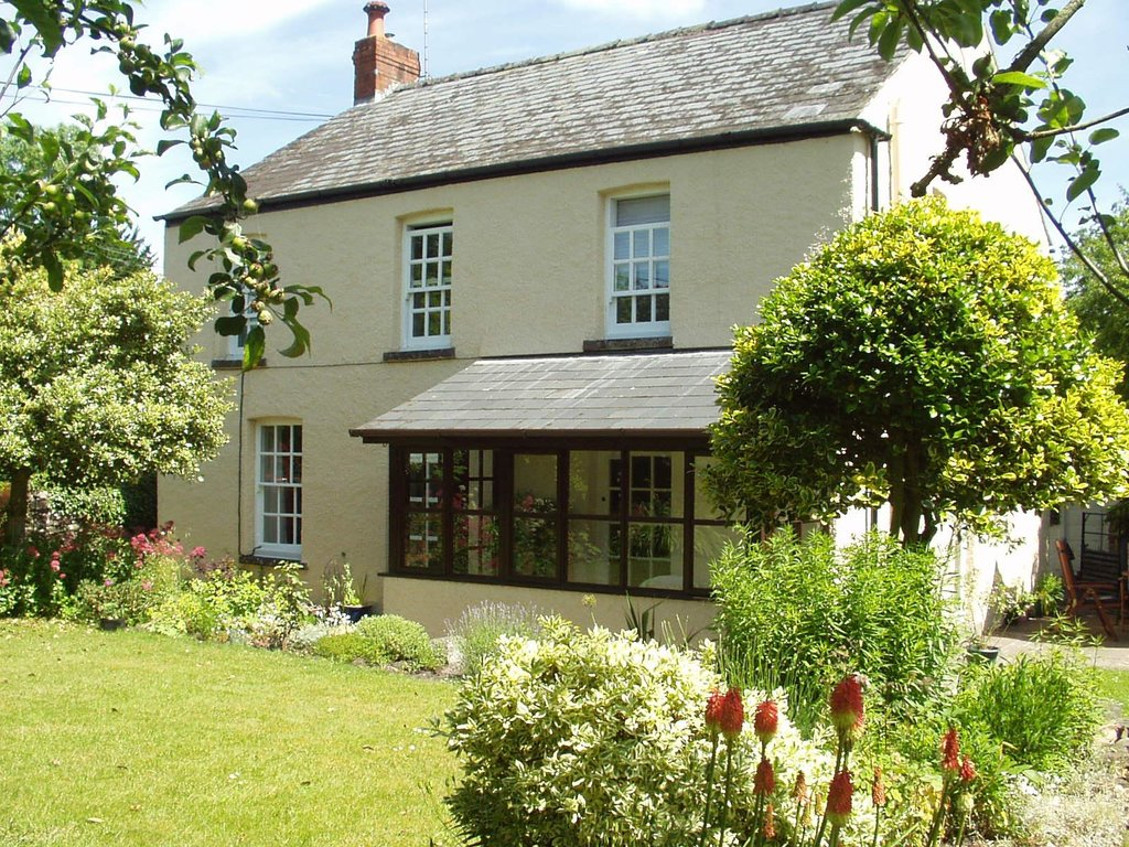 Hawthorns Bed and Breakfast