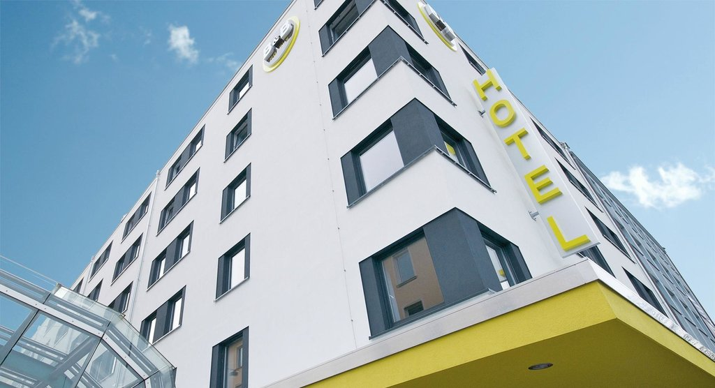 B&B Hotel Nuernberg-City