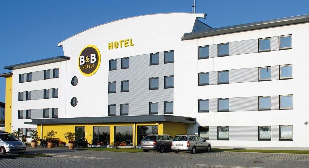 B&B Hotel Erlangen