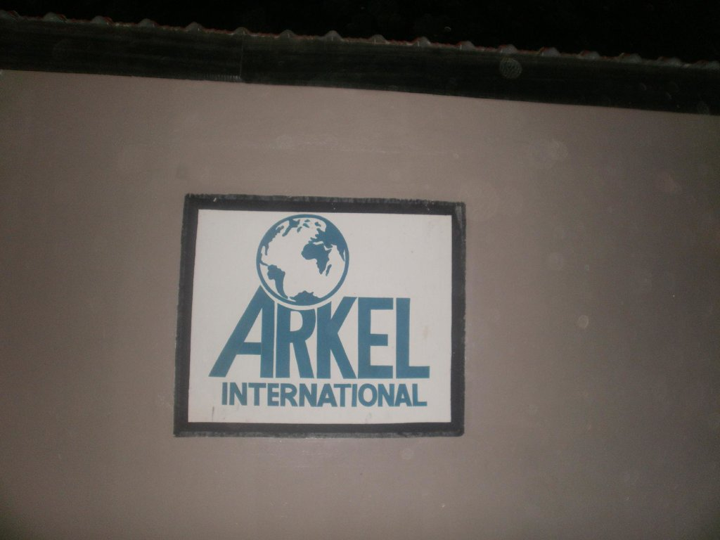 Arkell International