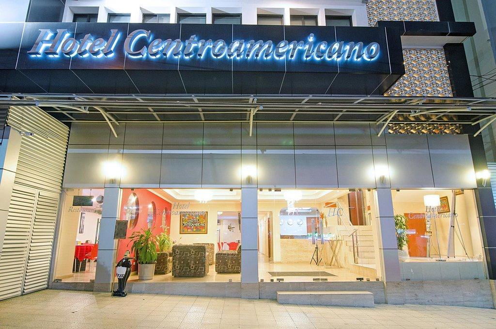 Centroamericano Hotel