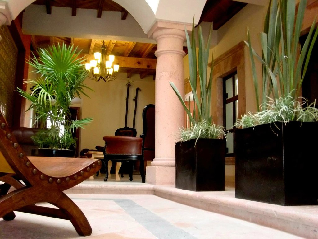 ホテル リオ ケレタロ