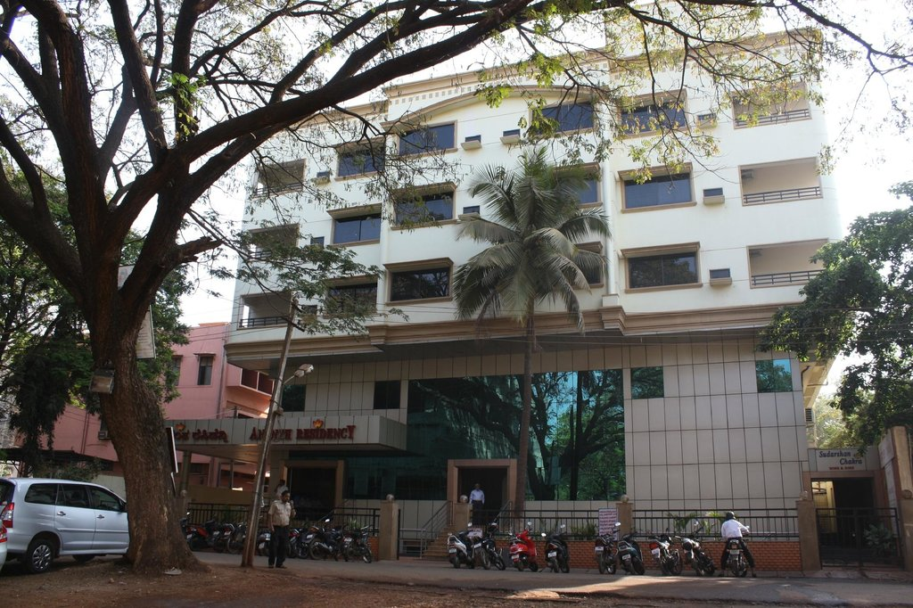 Ananth Residency