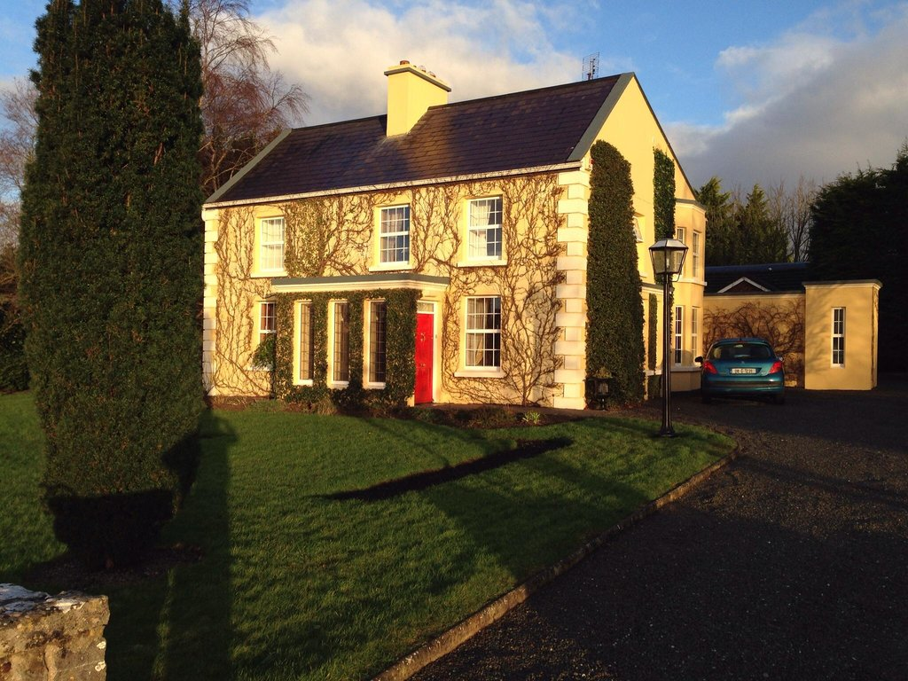 Friars Quarter House