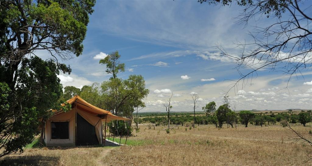 Lemala Mara Tented Camp