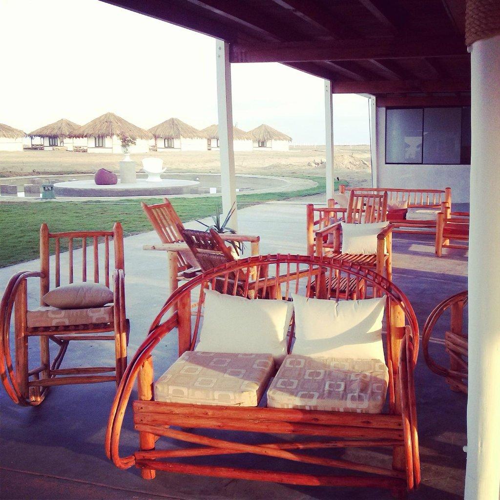 Echo Beach Hotel Chinchaycamac
