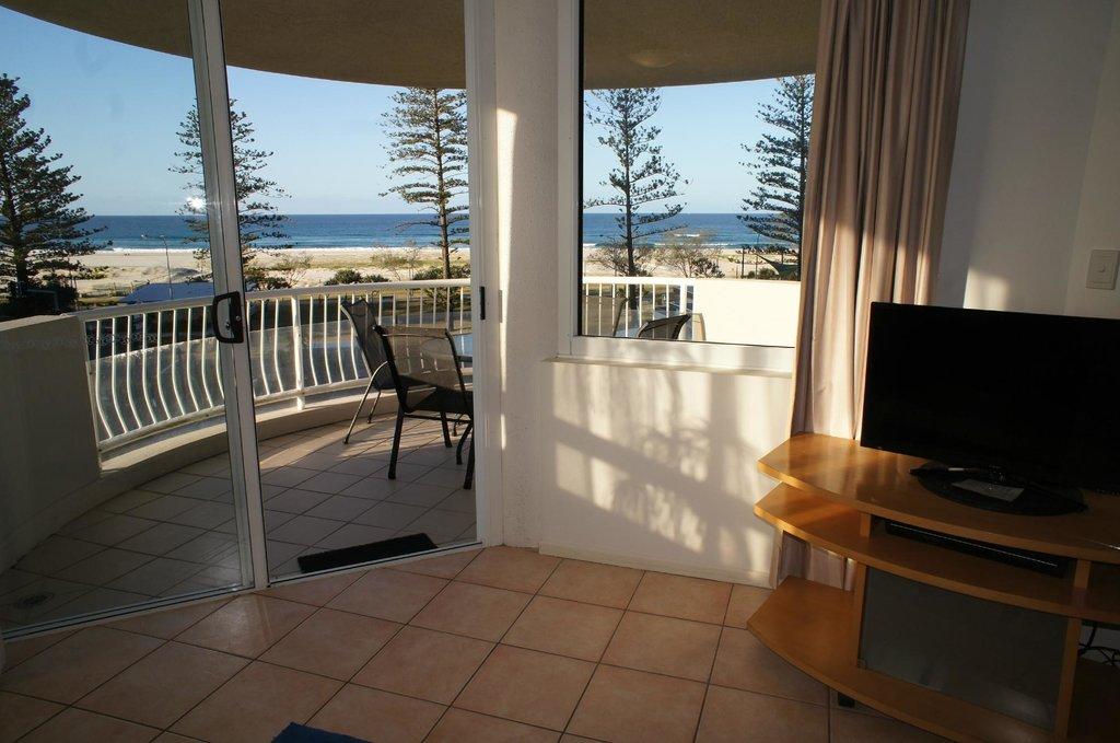 基拉海灘公寓酒店