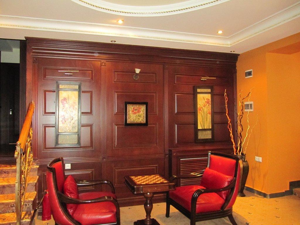 Hotel Tsahkatun