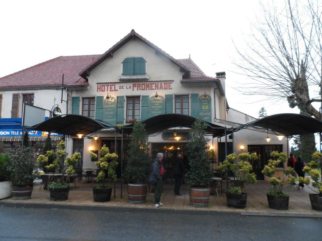 Hotel La Promenade