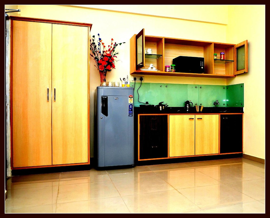 Orion Serviced Apartments