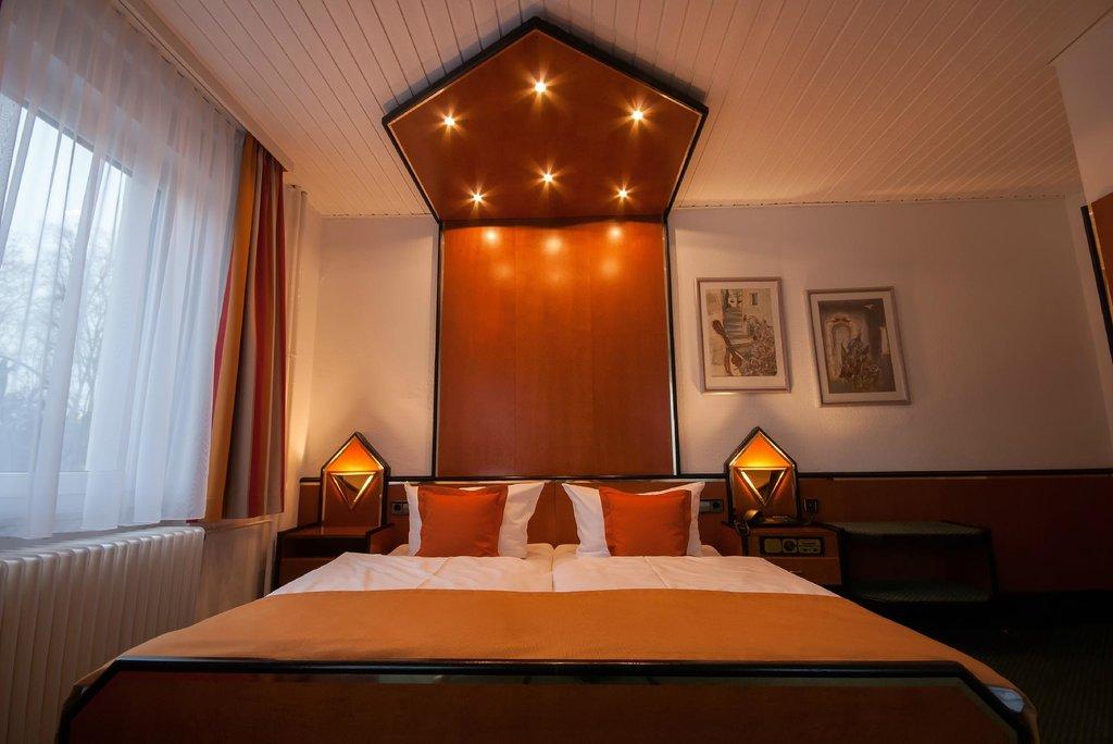 Hotel Bilger Eck