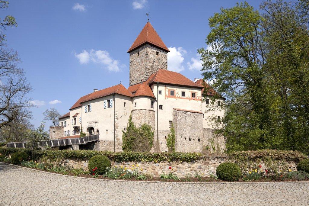 ホテル ブルグ ウェーンベルグ