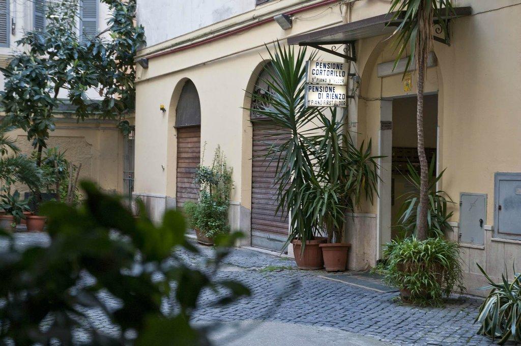 Hotel Di Rienzo