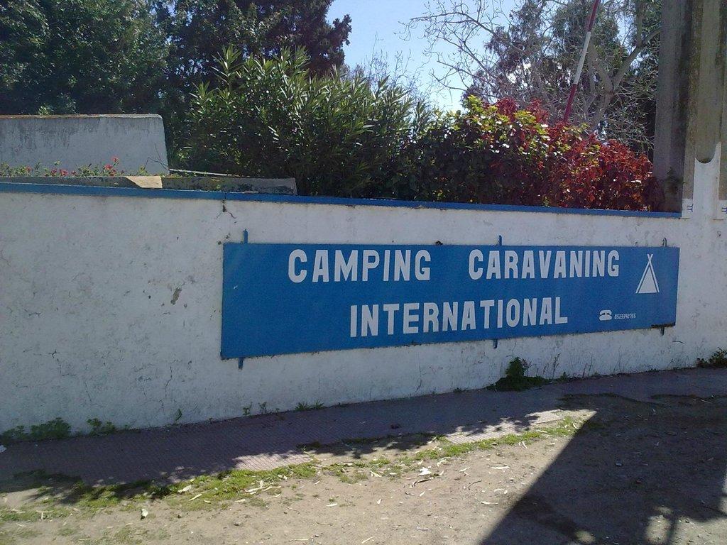 Camping Caravaning International d'El Jadida