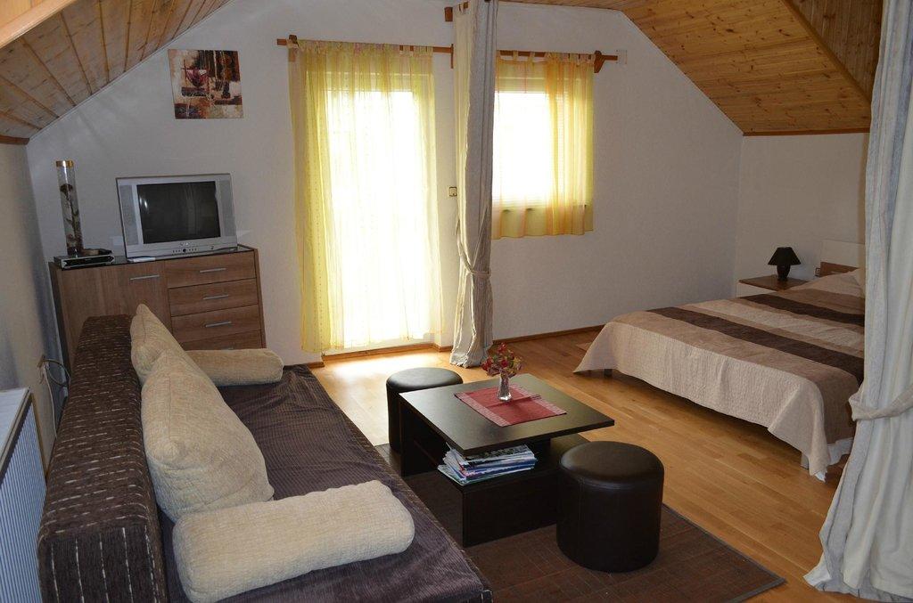 Apartmani Pavlic