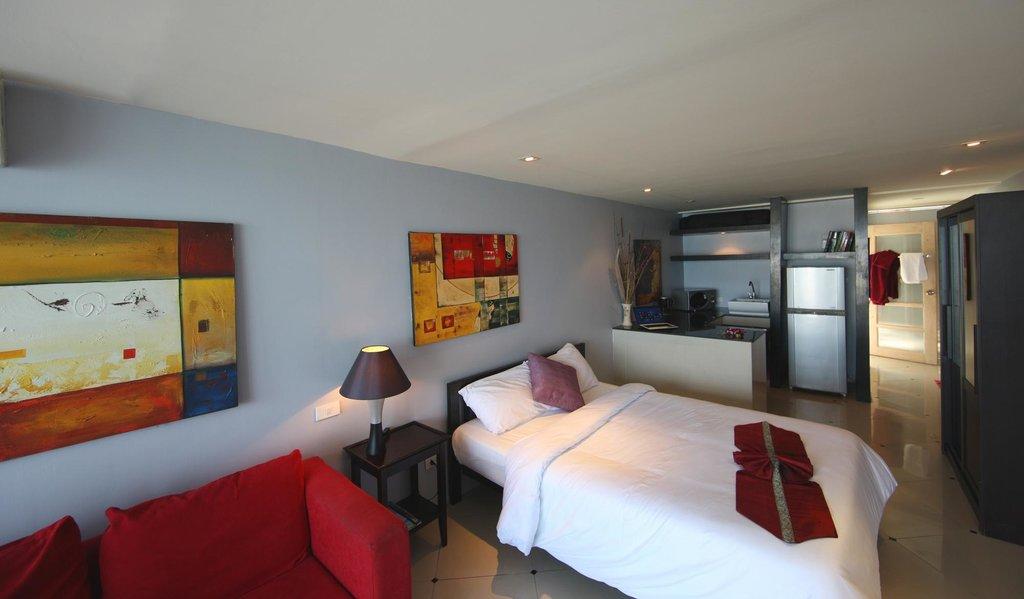 Enjoy Beach Hotel