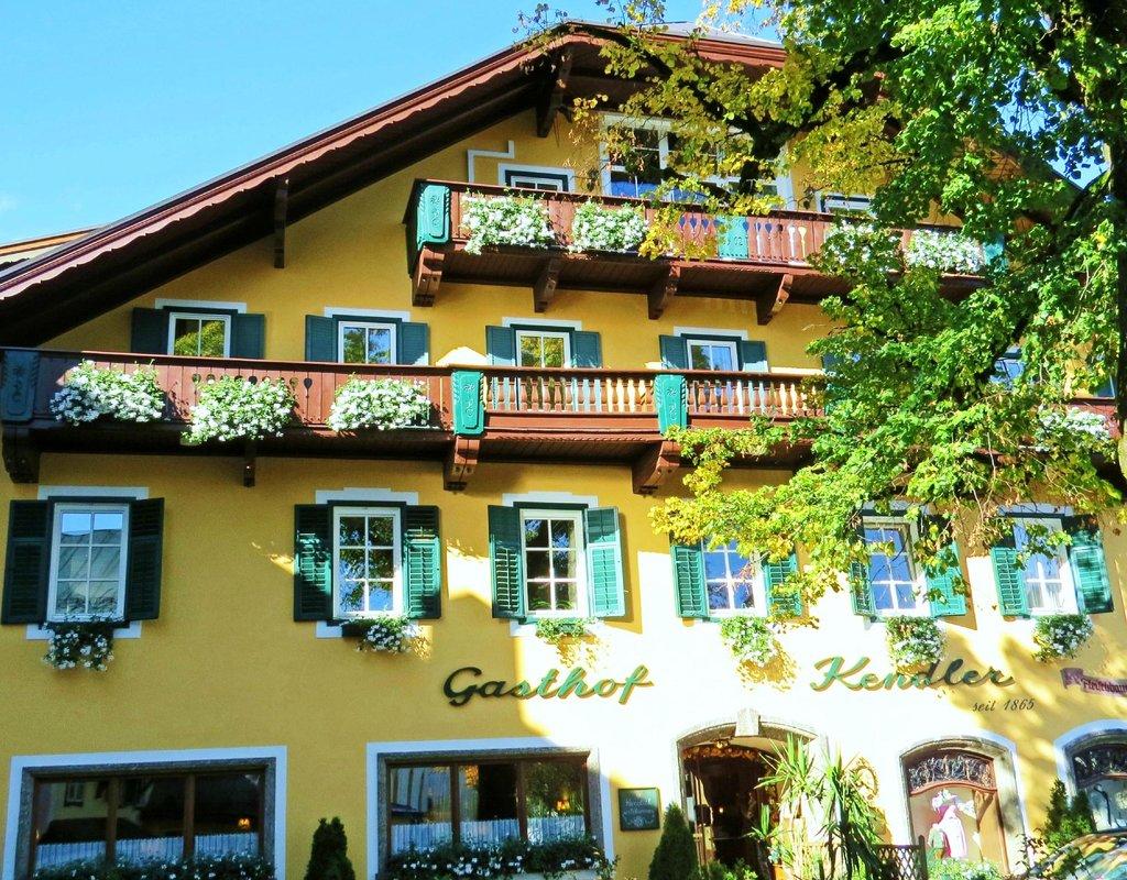 Gasthof Hotel Kendl