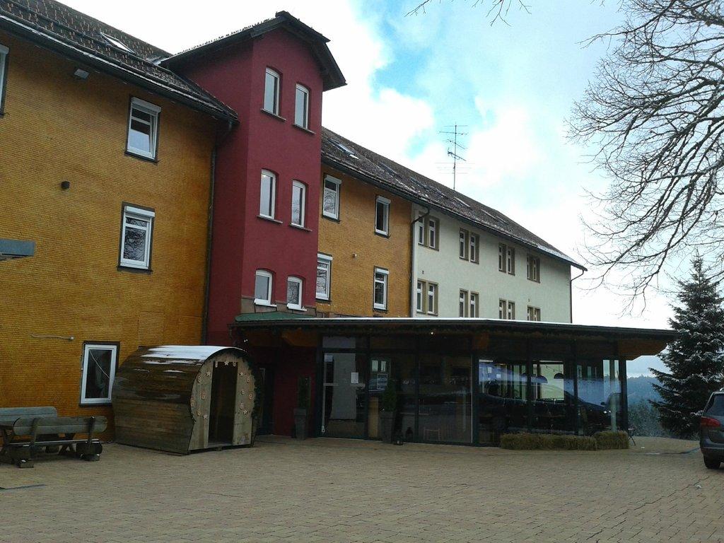 Zuflucht Natur- und Sporthotel