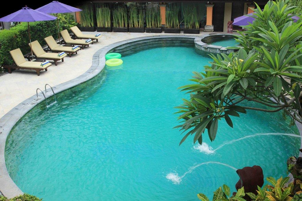 Royal Tunjung Bali Hotel & Spa
