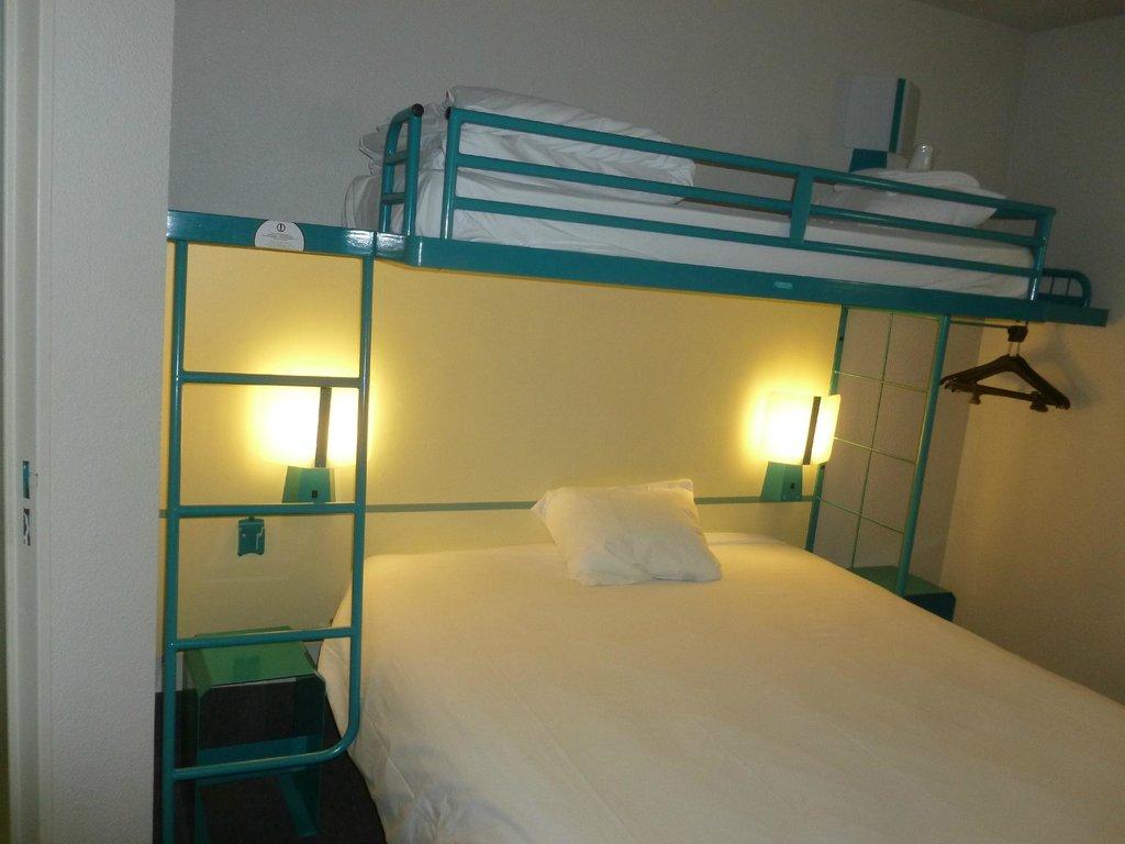 B&B Hotel Marne la Vallee