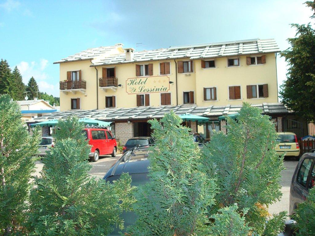 Hotel Lessinia