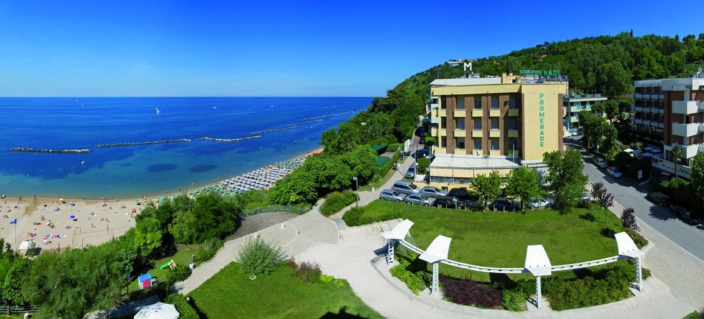 Hotel Promenade Gabicce Mare