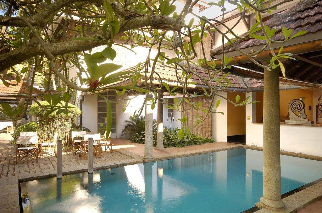 Malabar House
