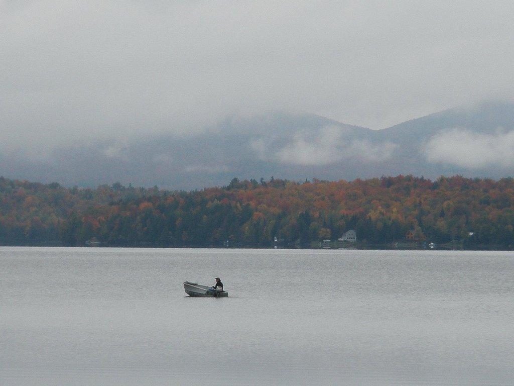 Seymour Lake Lodge