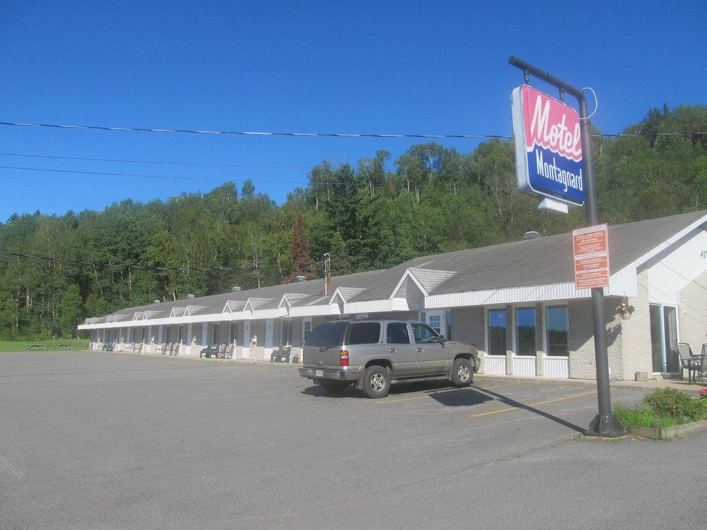 Motel Montagnard