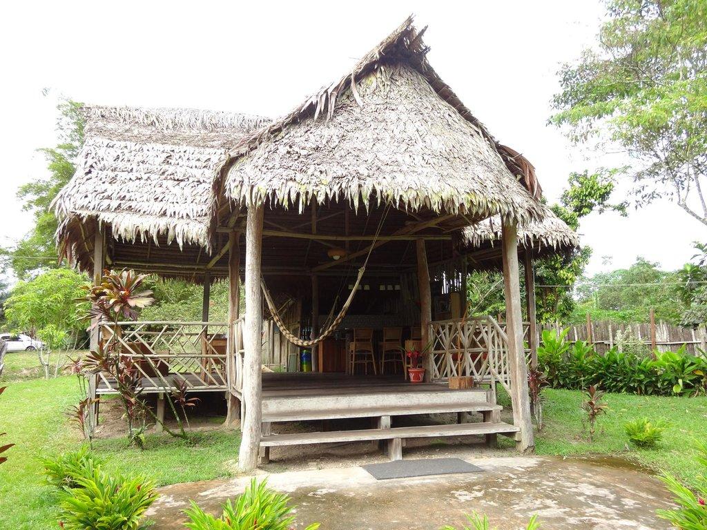 Tangarana  Ecolodge