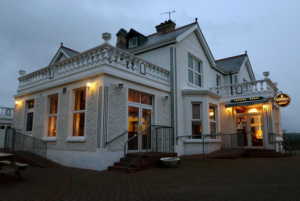 Ardgort House