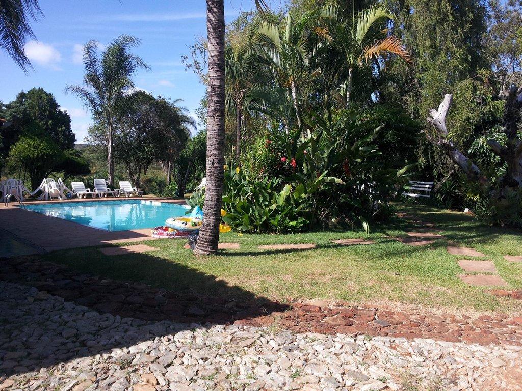 Hotel Fazenda Paraíso dos Pavões