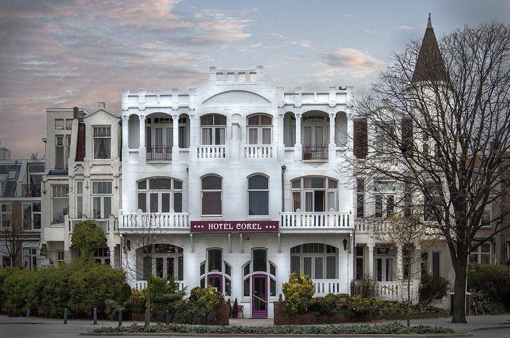 Hotel Corel