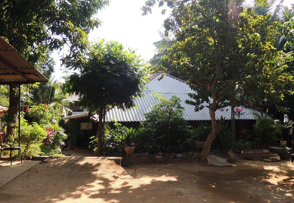 Oasis Tourist Welfare Center