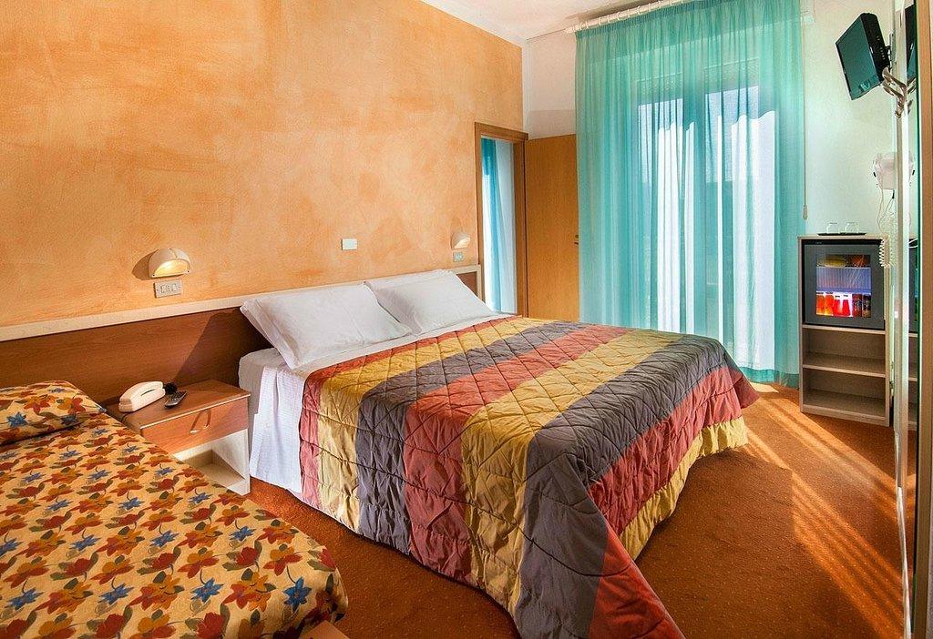HGS Hotel St. Moritz
