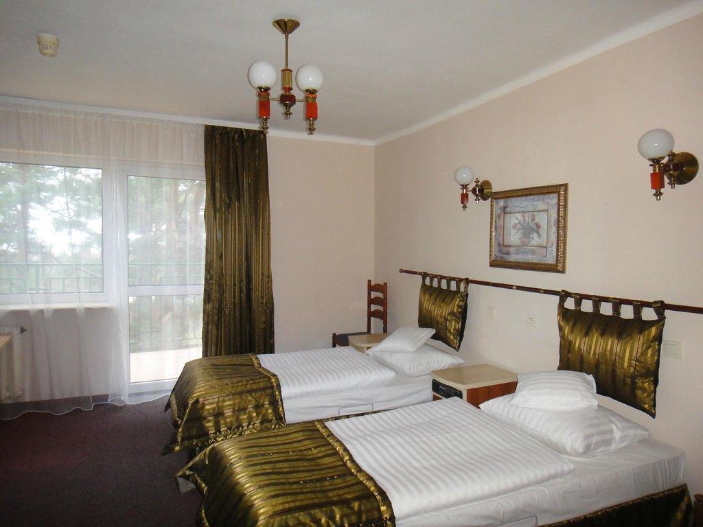 Hotel Afrodyta